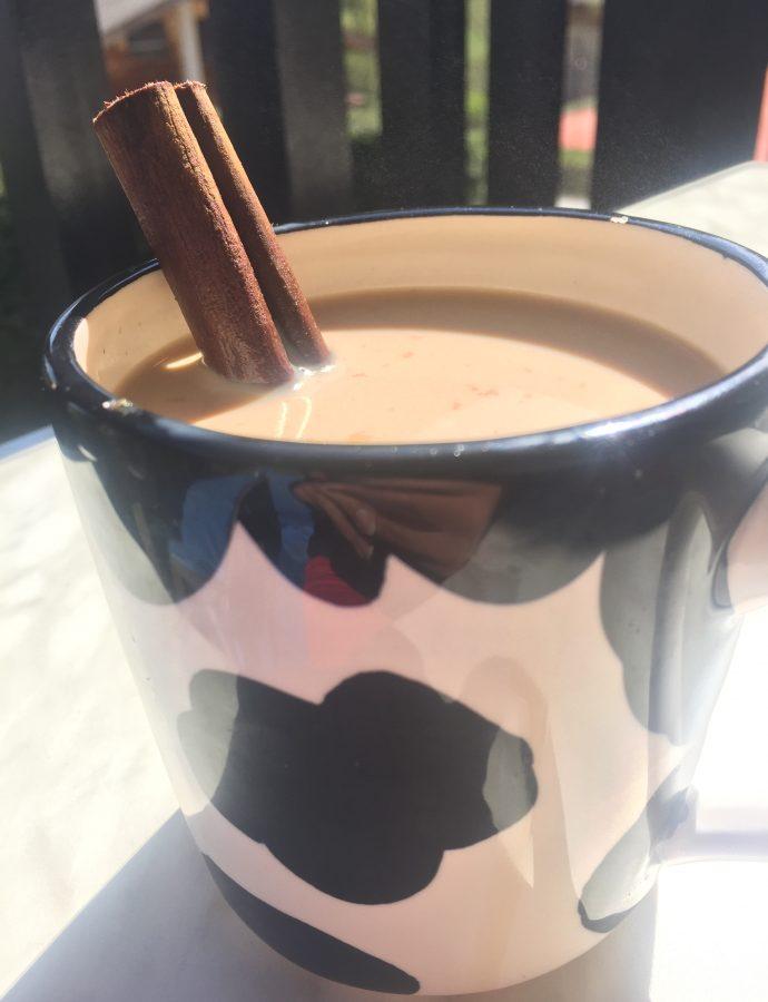 Chaï (thé)